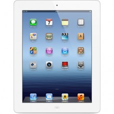 Apple iPad Air 128 GB Silver