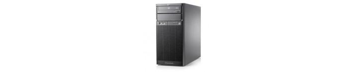 HP ML110 G6 - X3430