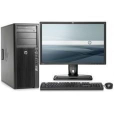 HP Z420 - E5-1620