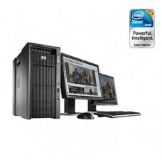 HP Z800 - E5620